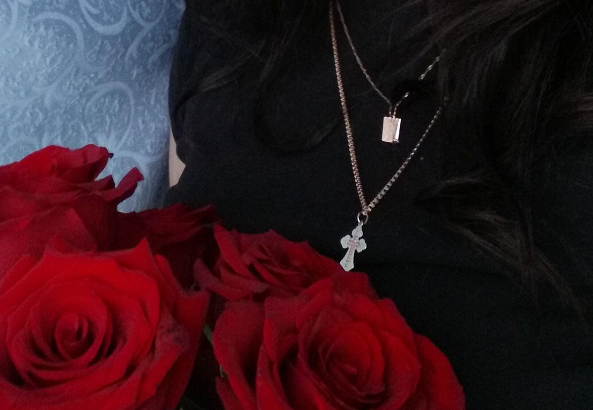 Иконка Божией Матери Владимирская
