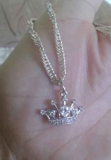 Корона для королев!)