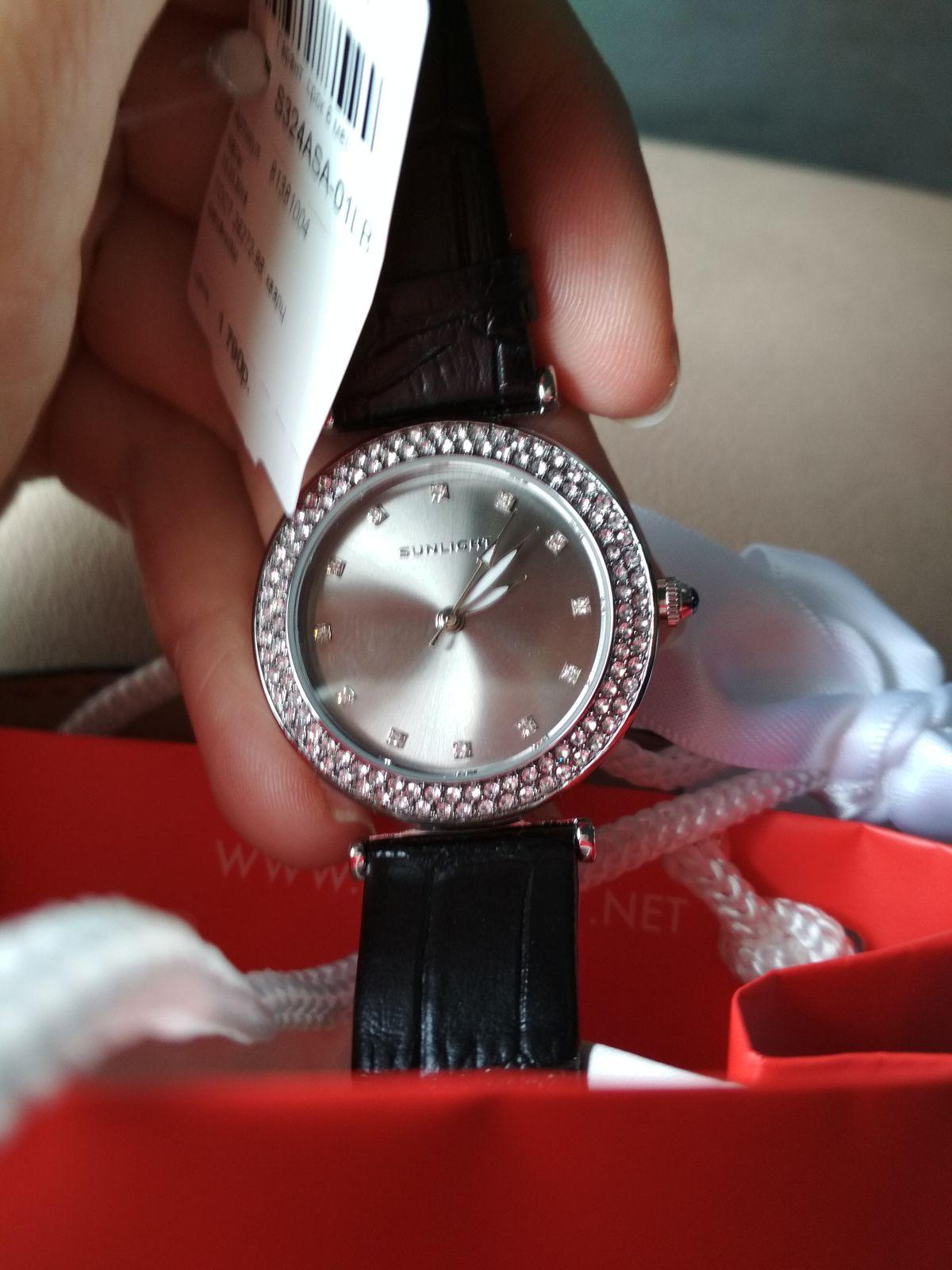 Красивые классические часы