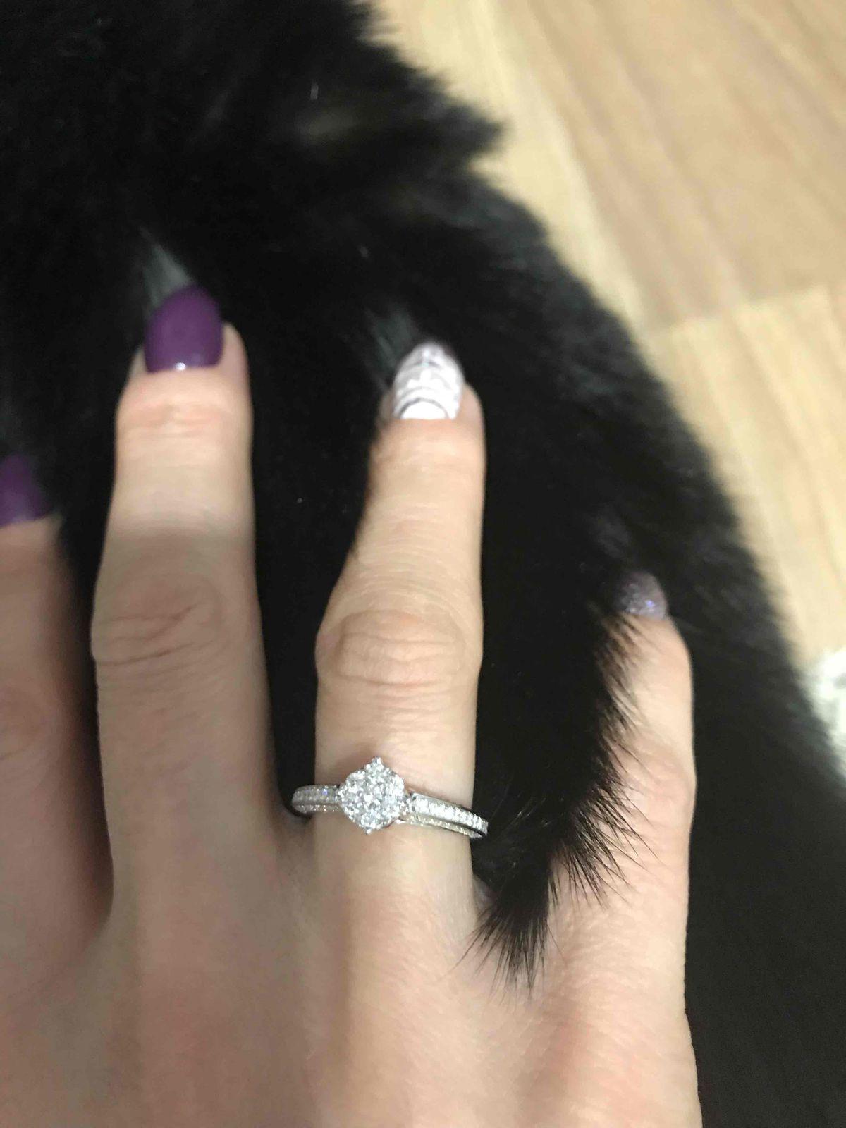 Очень красивое кольцо 💍😍😍😍