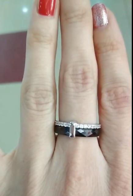 Кольцо, которое покорило
