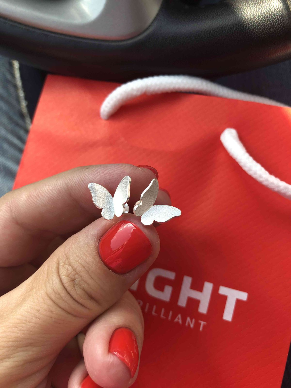 Бабочки для девочки