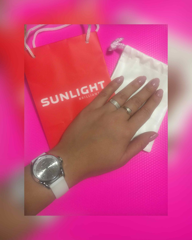 Sunlight ❤️