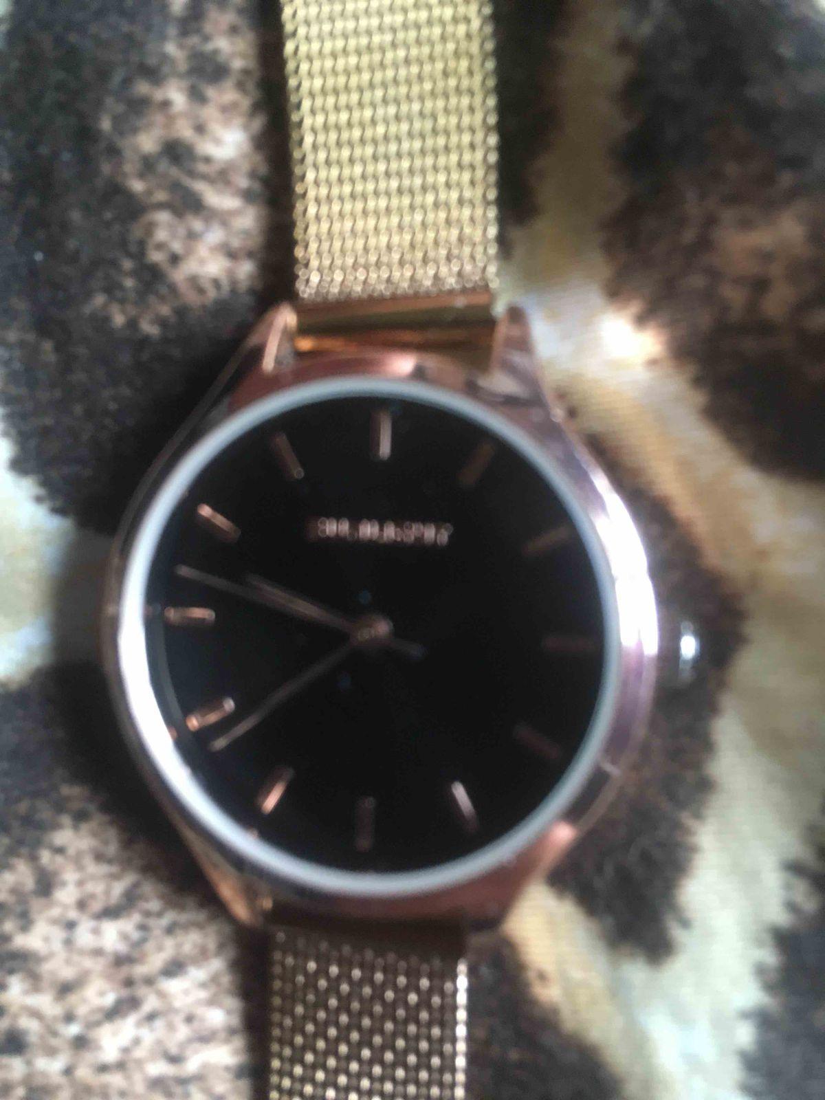 Красивы часы