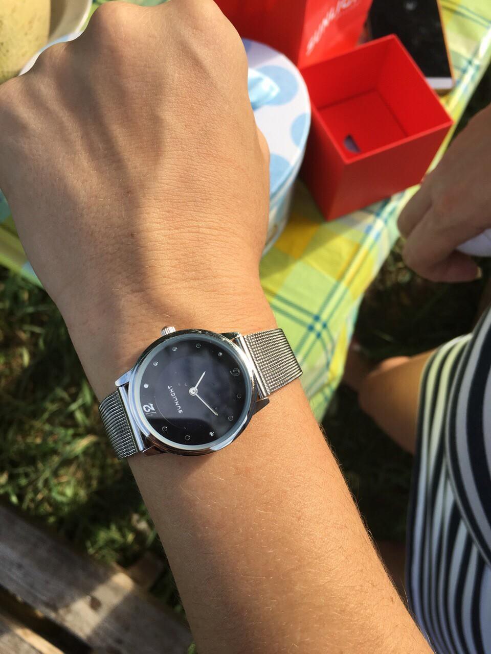 Супер часы!!! рекомендую к покупке 10 из 10