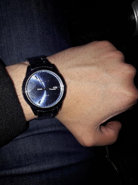 Весьма красивые классические часы.