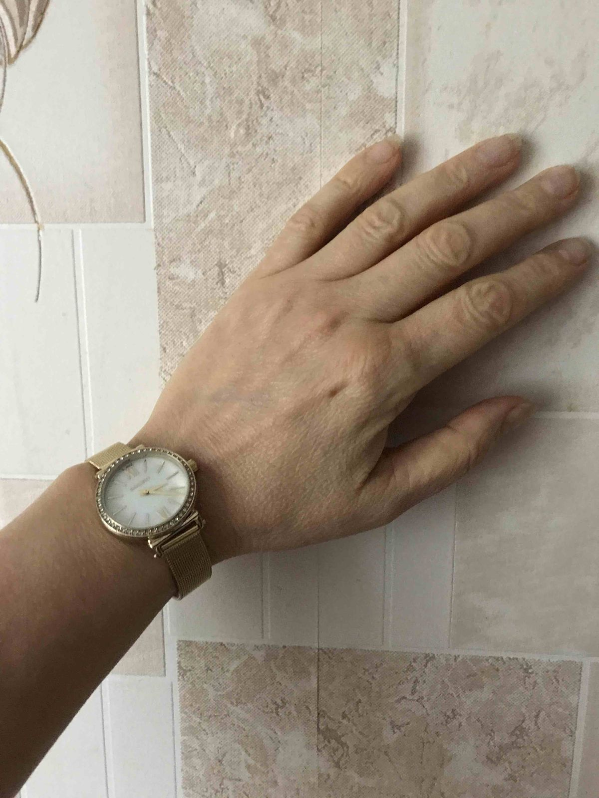 Часы на руке- оказывается, так круто!