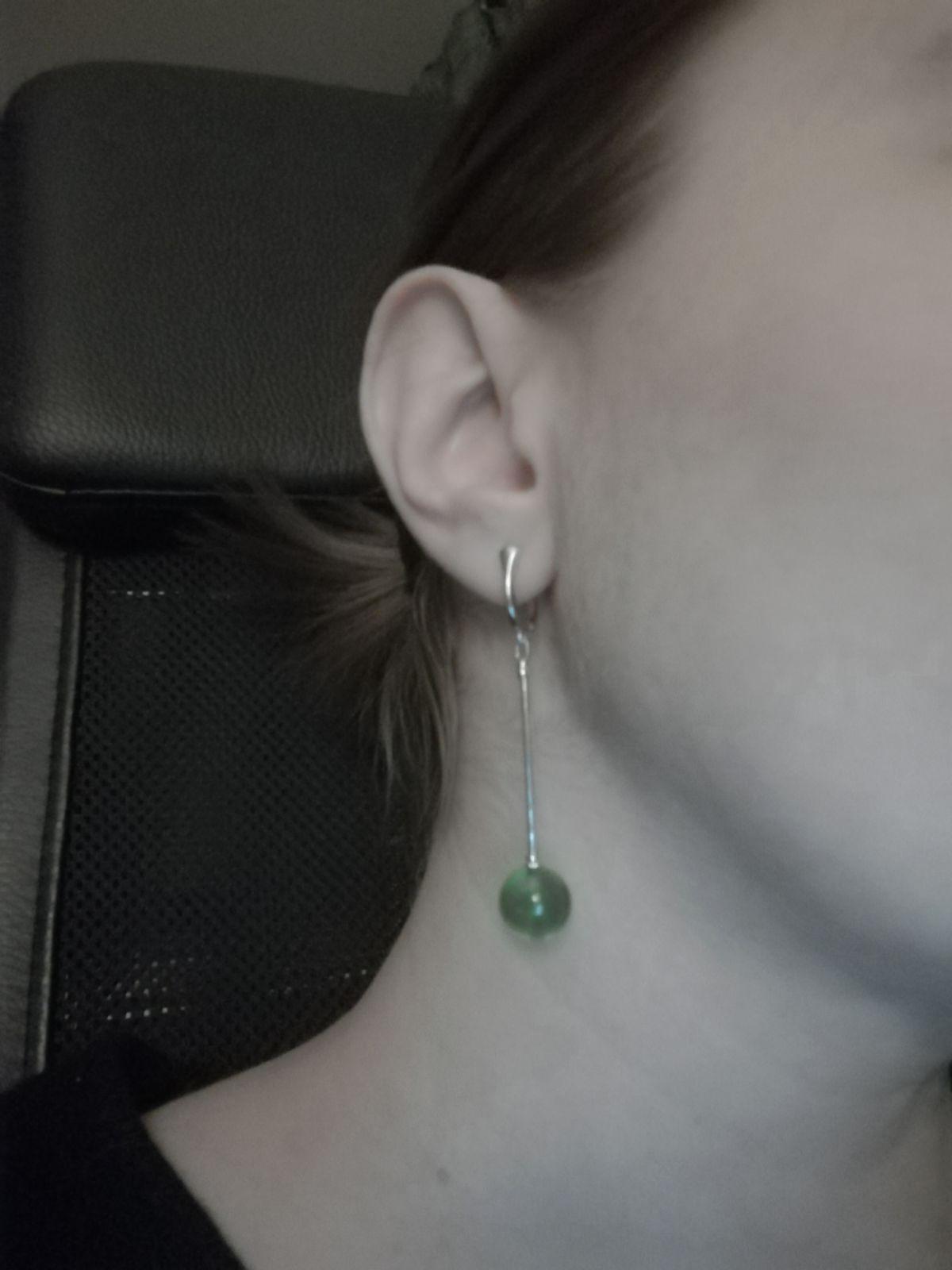 Зеленый копал