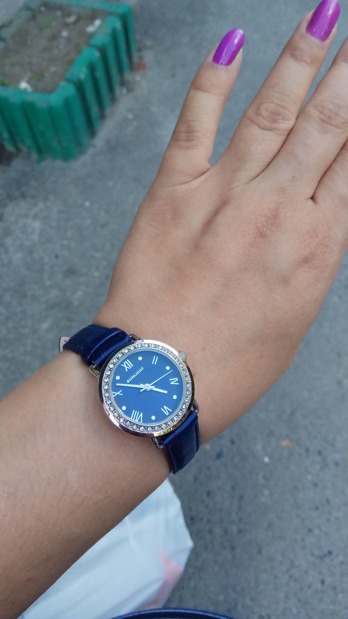Часы самые лучшие