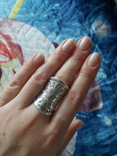 Этническое кольцо