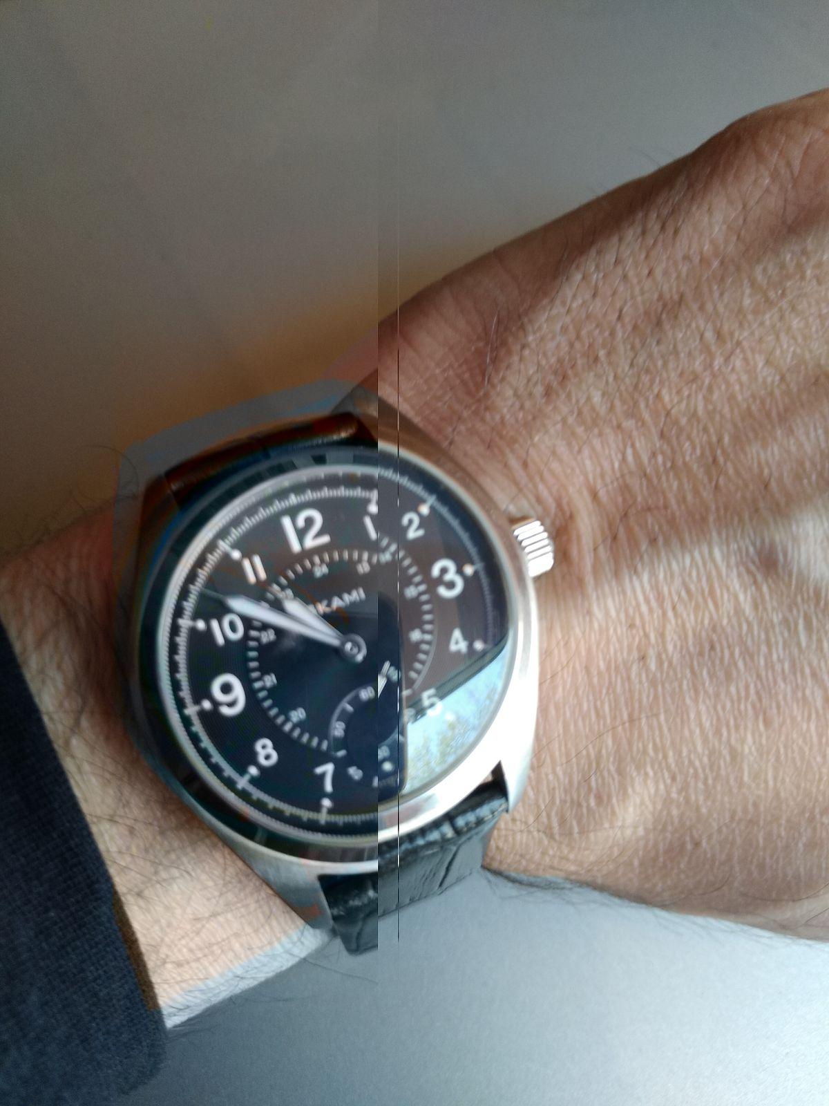Часы супер унисекс
